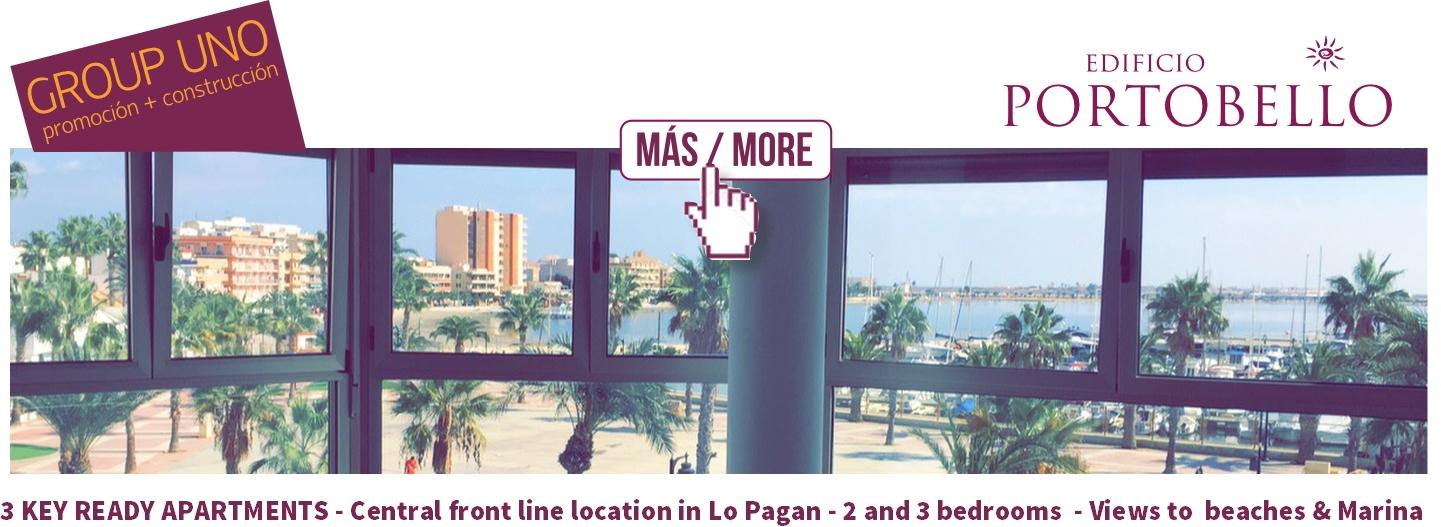 Frontline Apartments (Lo Pagan)