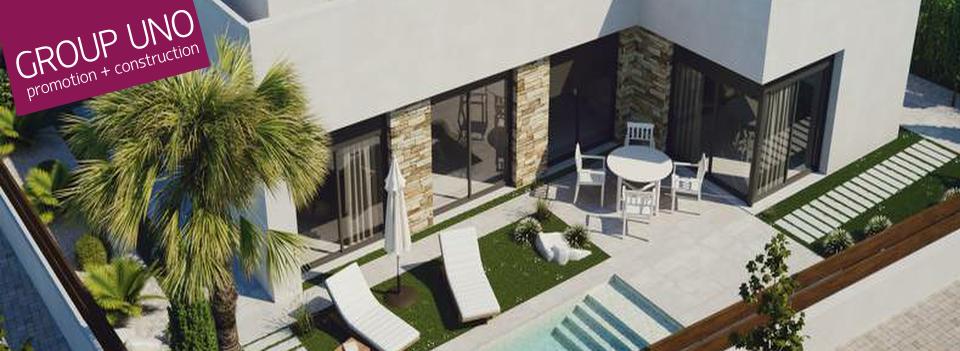 Villas San Blas - Group Uno